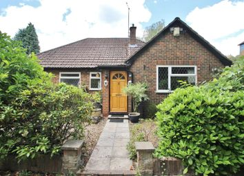 Thumbnail 3 bed detached bungalow for sale in Horsell/Woking, Surrey