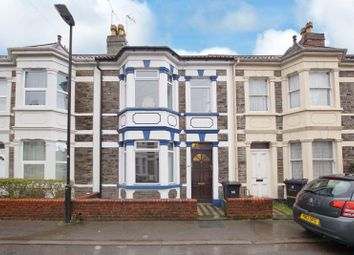 Thumbnail 2 bed terraced house for sale in Hayward Road, Bristol