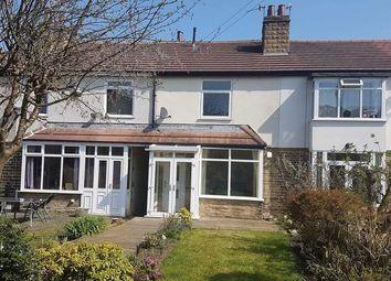 Thumbnail 2 bed terraced house for sale in Main Street, Wilsden, Bradford