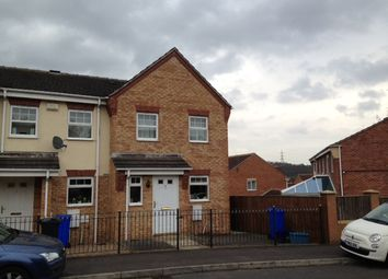 Thumbnail 1 bed semi-detached house to rent in Northwood, Wadsley Bridge, Sheffield