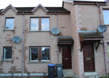 Thumbnail 2 bed flat to rent in Beech Court, Kemnay AB51,