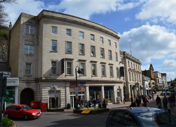 Thumbnail 2 bedroom flat to rent in Fleet Street, Torquay