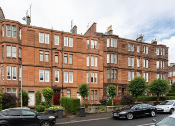 Thumbnail 2 bed flat for sale in Flat 3/3, 31 Whitehaugh Drive, Paisley