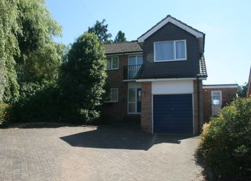 4 bed detached house for sale in Summerhill Road, Waterlooville PO8