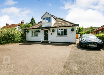 Thumbnail 4 bed detached house for sale in Tunstead Road, Hoveton, Norwich