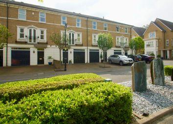 Thumbnail 4 bedroom terraced house for sale in Dorrington Way, Beckenham