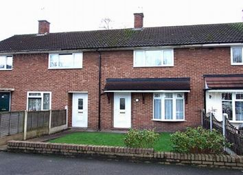 Thumbnail 2 bedroom semi-detached house to rent in Shepherd Drive, Willenhall