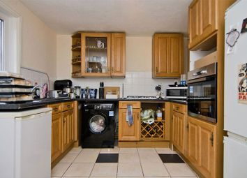 Thumbnail 2 bed flat for sale in Barnard Way, Cannock