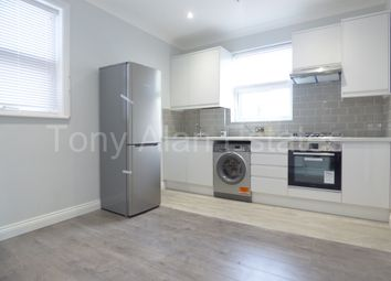 Thumbnail 1 bedroom flat to rent in Granville Road, London