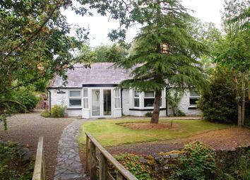 Thumbnail 2 bed cottage for sale in Girthon Kirk Cottage, Gatehouse Of Fleet, Castle Douglas