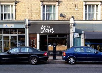 Thumbnail Retail premises to let in 340, Coldharbour Lane, Brixton