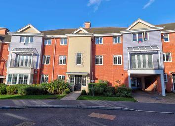 2 bed flat for sale in Denmark Hill House, Flowers Avenue, Ruislip HA4