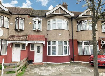 Thumbnail 3 bed terraced house for sale in Fairway Gardens, Ilford