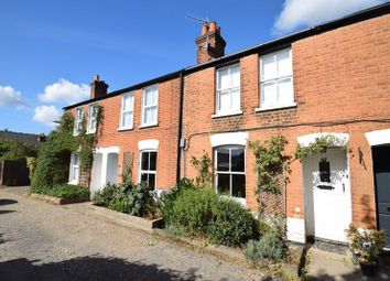 2 bed terraced house for sale in Sycamore Road, Chalfont St. Giles HP8