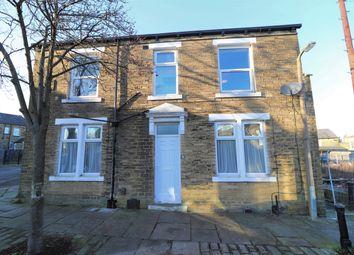 Thumbnail Studio to rent in Flat 2, Paternoster Lane, Great Horton