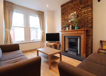 Thumbnail 3 bed flat to rent in Acre Road, London