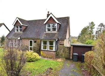 Thumbnail 3 bed detached house for sale in St. Johns Road, Crowborough, East Sussex
