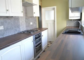 Thumbnail 4 bed terraced house to rent in Abbey Street, Silverdale, Near Keele, Newcastle-Under-Lyme