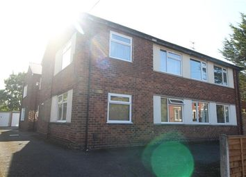 Thumbnail 1 bed flat for sale in Newton Court, Preston