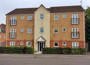 Thumbnail 2 bed flat for sale in Balmoral Way, Yardley Wood, Birmingham