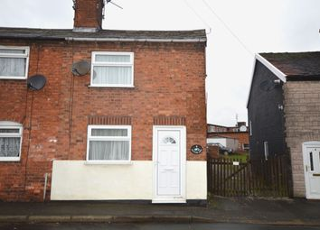 Thumbnail 1 bed terraced house for sale in Sutton Lane, Middlewich