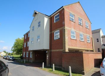 Thumbnail 2 bed flat to rent in The Path, Great Bentley, Colchester