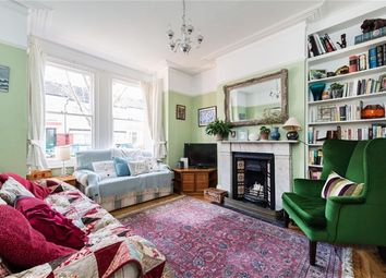 Thumbnail 3 bed terraced house for sale in Knighton Park Road, London