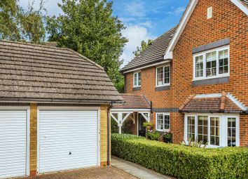 Thumbnail 4 bed property to rent in Tilers Close, Merstham, Redhill
