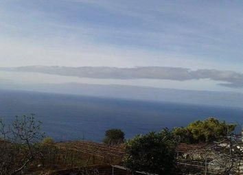 Thumbnail Land for sale in Estreito Da Calheta, Estreito Da Calheta, Madeira Islands, Portugal