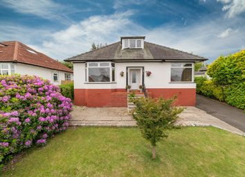 Thumbnail 4 bed detached bungalow for sale in 50 Broomvale Drive, Newton Mearns