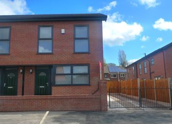 Thumbnail 3 bed semi-detached house for sale in Poplar Road, Haydock, St. Helens