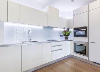 Thumbnail 3 bedroom flat to rent in 2 Portal Terrace, Handley Drive, London