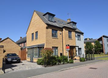 5 bed detached house for sale in 1 Wilberforce Road, Wilford NG11
