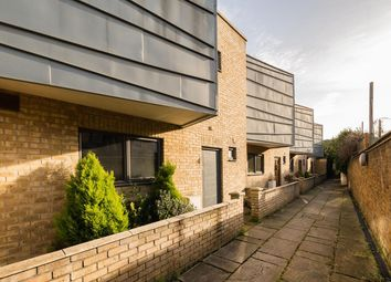 Thumbnail 3 bed mews house for sale in Oglander Road, Peckham Rye