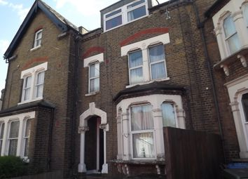 Thumbnail 1 bed flat to rent in Plumstead Common Road, London
