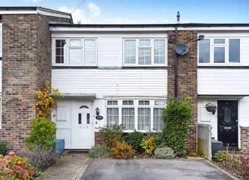 Thumbnail 3 bed terraced house for sale in Tonbridge Close, Banstead