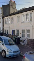 Thumbnail 1 bed flat for sale in One Bedroom Flat, Milner Road, Brighton