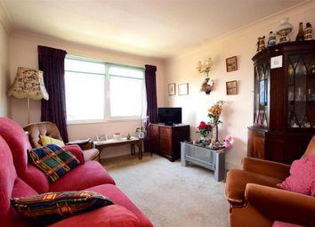 Thumbnail 2 bed flat to rent in Longridge Avenue, Saltdean, Brighton