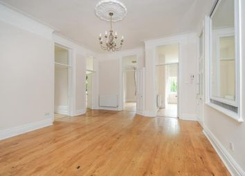 Thumbnail 4 bed flat to rent in Riverview Mansions, East Twickenham