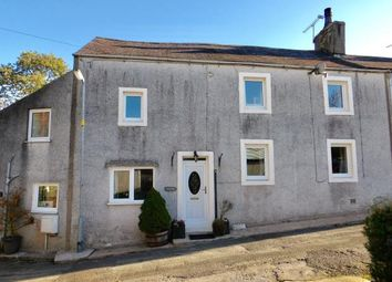 Thumbnail 3 bed end terrace house for sale in Beckside, Lostrigg Terrace, Bridgefoot, Workington