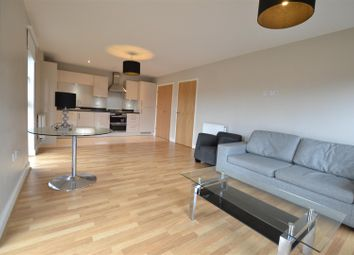 Thumbnail 1 bed flat to rent in Horton Road, West Drayton