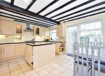 Closemead Close, Northwood, Greater London HA6. 4 bed terraced house