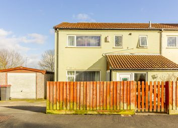 Thumbnail 3 bed semi-detached house for sale in St. Leonards Road, Telford, Telford And Wrekin