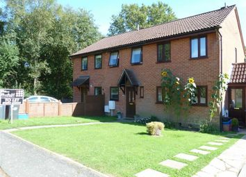 Thumbnail 2 bed terraced house to rent in Forest Dene, Crowborough