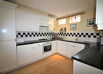 Thumbnail 3 bedroom town house for sale in Barrack Road, Weymouth, Dorset