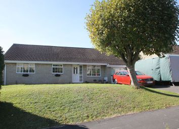Thumbnail 3 bed detached bungalow for sale in Kippax Avenue, Wells