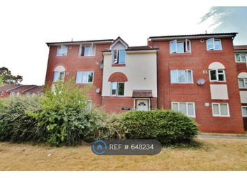 Thumbnail 1 bed flat to rent in Flaxfield Court, Basingstoke