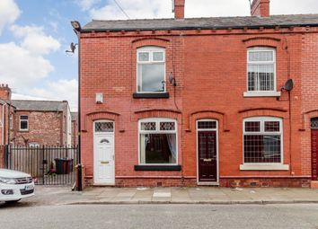 Thumbnail 2 bed terraced house for sale in Wright Street, Manchester, Greater Manchester