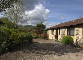 Thumbnail 3 bed detached bungalow for sale in Burnhouse Road, Wooler, Northumberland