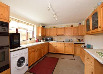 Thumbnail 4 bed detached house for sale in Elliston Road, Totland Bay, Isle Of Wight